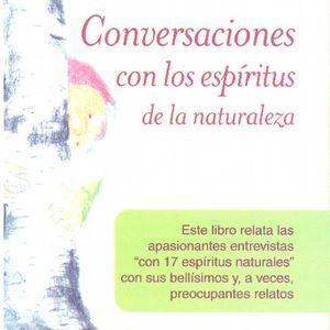 """Libro Leído Para Vos: """"Conversaciones con los espíritus de la naturaleza"""" Stael Von Holstein 23-08"""