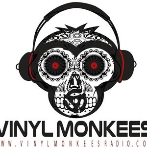 Vmr 7 - 17 - 16 feat. DJ Top Rank, Vinyl Monkees' Own DJ LaRok, and Wiliya Sands