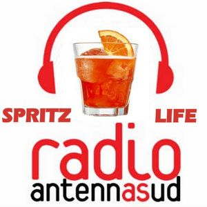SPRITZ LIFE 17 JAN - DJ MICHELE LAMPARELLI