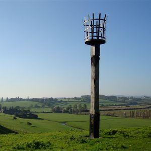 A Walk In The Brede Valley - April 2011.