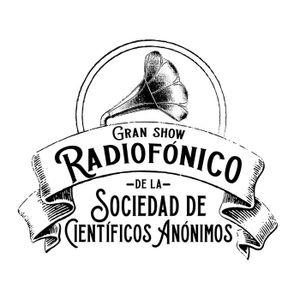 SOCIEDAD DE CIENTÍFICOS ANÓNIMOS @ Aire Libre 30/07/19