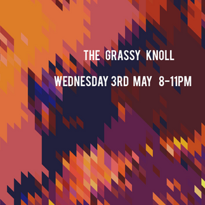 The Grassy Knoll (& Quantum Bleep) Live podcast. First broadcast 3rd May 2017
