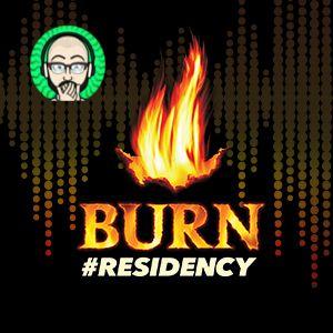 BURN RESIDENCY 2017 - Gianni Bianchini