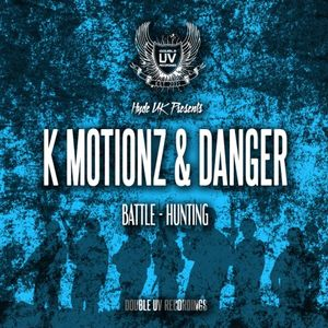 K MotionZ Compilation mixed by maco42