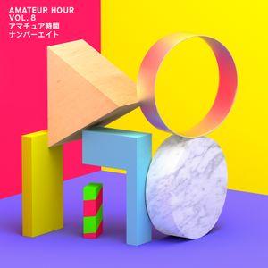 Amateur Hour Vol 8