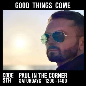 Codesouth.FM : Good Things Come Volume 18