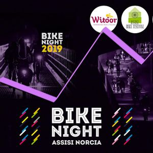 Assisi-Norcia Bike Night