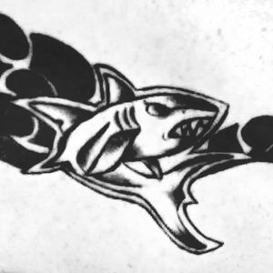 OMFG IT'S A SHARK Mix January 14 by DJ Crazy Shark