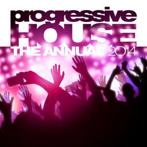 2014 Progressive House Party Mix