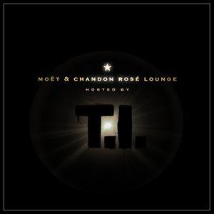 DJ Wonder - Moet Rose Lounge x T.I.