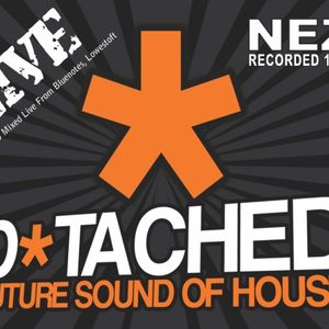 ELECTRO HOUSE MIX - RECORDED LIVE @ D*TACHED 2007