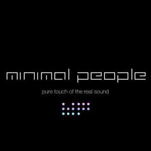 Dj Flesh - minimal people live mix 12.11.2011