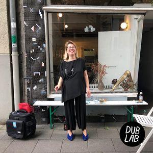 dublab Session w/ Din Daa Daa (June 2018)
