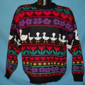 Ugly Sweater RAGE Mix