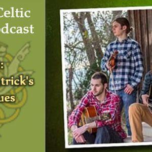 Post-St. Patrick's Day Blues #252