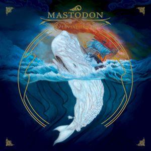 """Mastodon's """"Leviathan"""""""