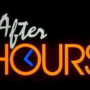 After Hours Mix Vol 1
