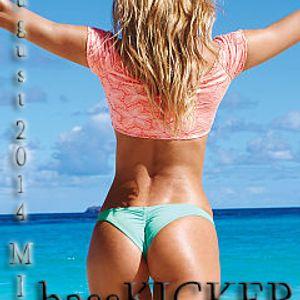 Basskicker August 2014 Mix