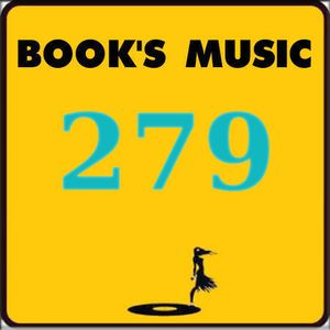 Book's Music podcast #297 (Summer Of Themes - Short Songs)