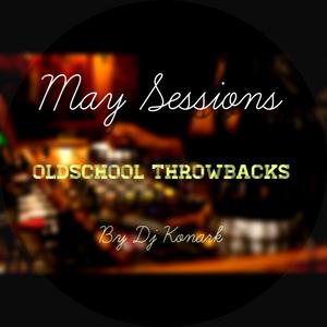 Oldschool Throwbacks (May)