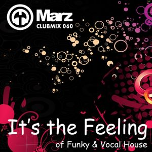 Clubmix 060 - It's The Feeling