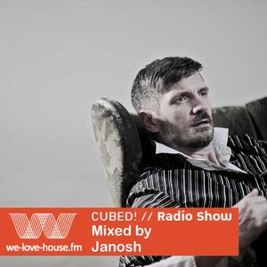 CUBED! #120 - Janosh (Dusted Decks)