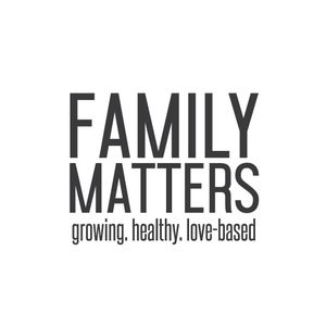 Family Matters - Session 4