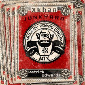 Xkhan - Junkyard - Patrick Edwards - MTG Mix 2015