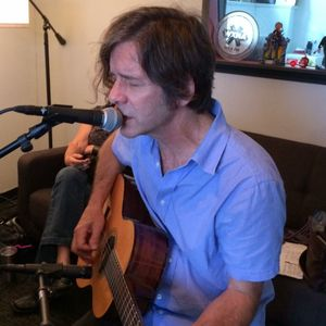 Tim Carroll at WXNA, Live In Studio Interview and Performance! Recorded Live October 2016