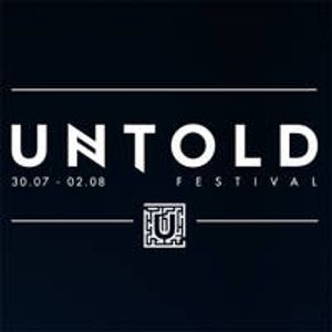 Release Your Drop - The Untold Sound