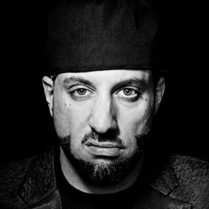 Rugged Man Mix. DJ Getz