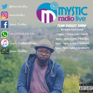 #TeamDudley Show - Mystic Radio Live - January 16th 2017
