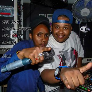 Brownskin & Mc Patoka Agugu 7th Ann