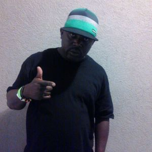 Selector Shawn Exodus Movement's Sound Dancehall Reggae Ride Out 2015