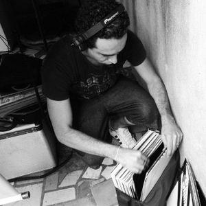 Andre Maxx - dj -set- Julho 2014