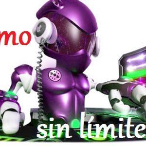 """Programa """"Ritmo sin Límites"""" 8 de Febrero 2014 con Xander Beat"""