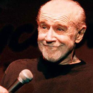 CK Show episode 8 - George Carlin