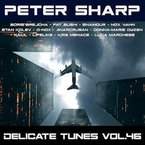 Peter Sharp - Delicate tunes vol.46 2021