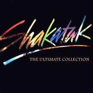 GielJazz Session 7 - Shakatak Edition