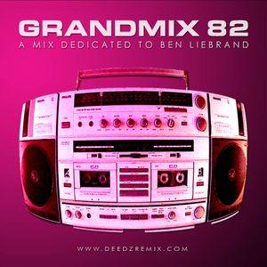 Yearmix of 1982 - Deedz Remix (Jaarmix 1982)