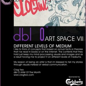 DBLO Artspace LIVESET