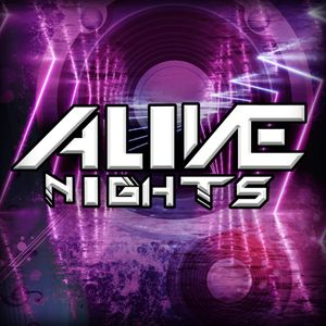 Evolving Suns Audio - Alive Nights Promo 14th September