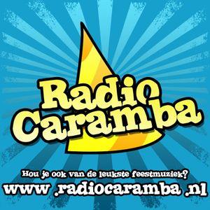 Feest DJ Jeff-Radio Caramba Partyhouse Night 10 November 2012