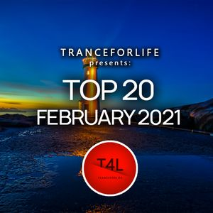 TOP 20 OF FEBRUARY 2021