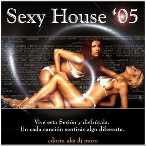 Sexy House '05 by Dj Moro