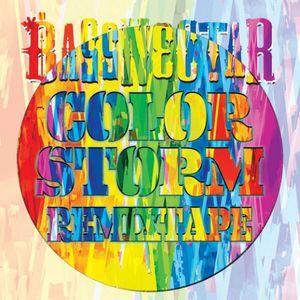 Bassnectar - Color Storm Mixtape