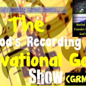 "GRMGS On The PG Network - Motivational Friday - ""You Can't Touch This!"" - June 7, 2013"