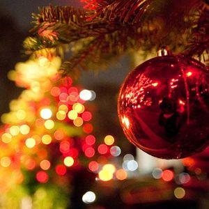 Happy Christmas 2013 Mini mix