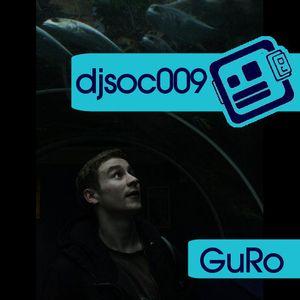 DJSoc 009: GuRo