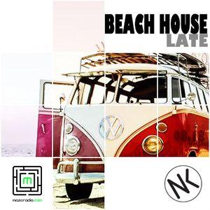 BEACH HOUSE LATE 08.18
